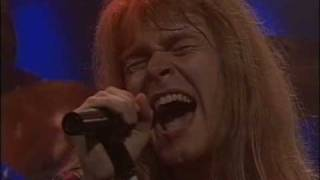 Helloween A Tale That Wasnt Right Live 92