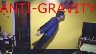 """TUTORIAL - Como Hacer El Efecto """"ANTI - GRAVEDAD"""" De Michael Jackson"""