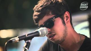 Josh Kumra - Waiting for you - Bestival 2012 - OFF GUARD GIGS