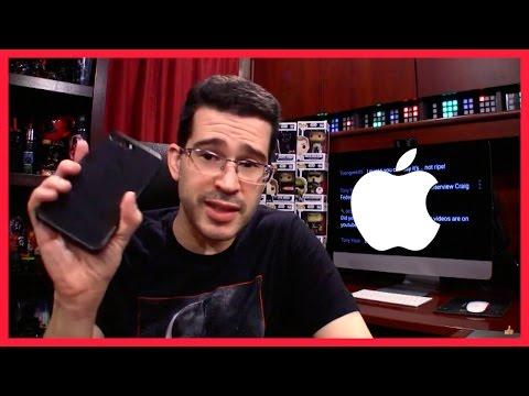 iPhone 7 Plus Honest Review