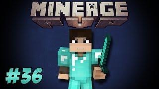 Minecraft PvP Series: Episode 36   Noob Fight!