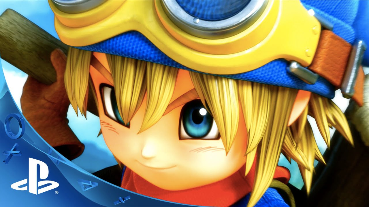 Dragon Quest Builders Confirmed for North America on PS4, PS Vita