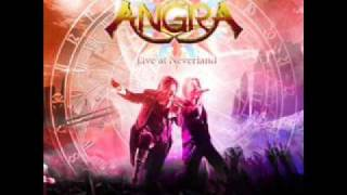 Angra - Nothing To Say Lyrics