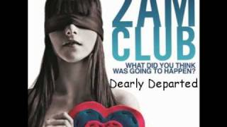 2am Club - Dearly Departed