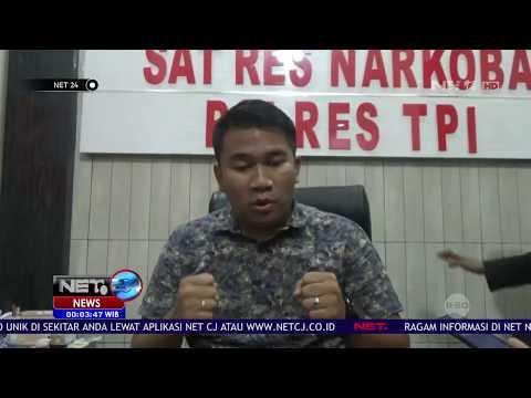 Polisi Tangkap Bandar Narkoba di Batam, Kepulauan Riau NET24