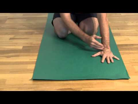 How To Protect Your Wrists In Downward Facing Dog By Jack Godfrey - Sunrise Yoga