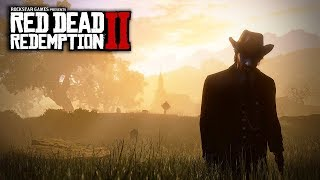 Red Dead Redemption 2 NEW INFO! Gameplay Soon, Battle Royale & Multiplayer NOT Like GTA Online?