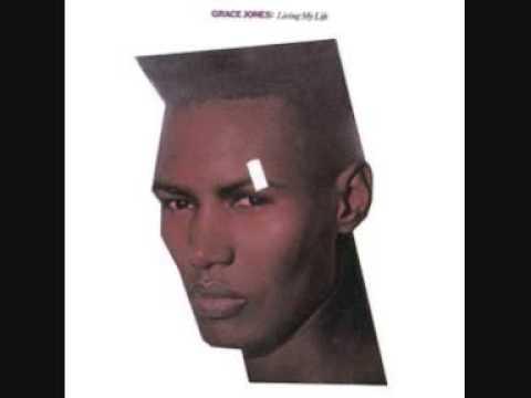 Grace Jones - My Jamaican Guy