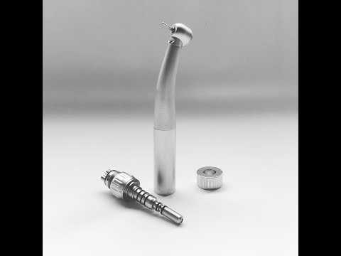 Optic Handpiece