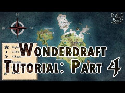 Wonderdraft все видео по тэгу на igrovoetv online