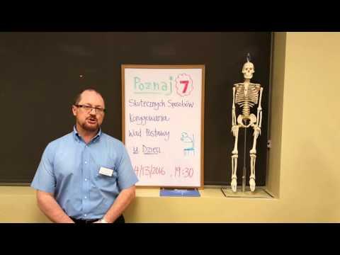 Ćwiczenia na zmęczenie mięśni pleców