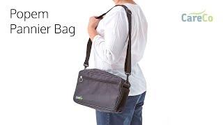 Popem Pannier Bag
