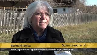 Szentendre Ma / TV Szentendre / 2021.02.03.