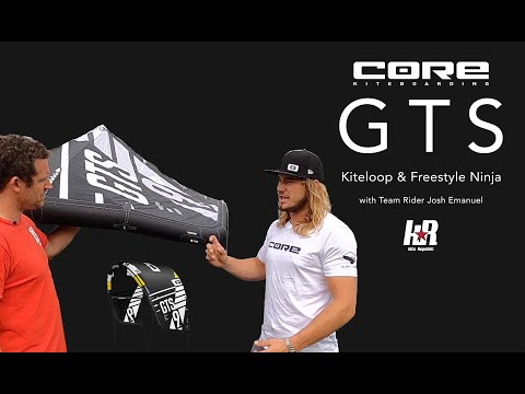 Core GTS with Josh Emanuel
