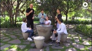 #Calle11 - Jóvenes ambientalistas