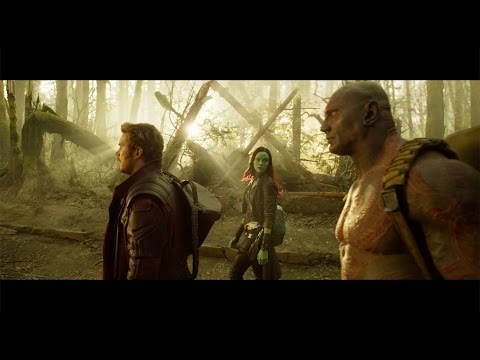 Guardians of the Galaxy Vol. 2 Movie Trailer