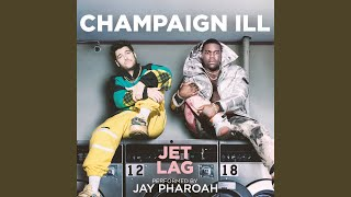 "Jet Lag (From the YouTube Originals Series ""Champaign ILL"")"