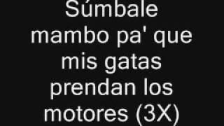 Gasolina By Daddy Yankee Letra