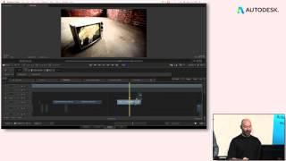 Premiumbeat.com Presents: Editing in Autodesk Smoke Special Guest: Brian Mulligan, WHTR-TV