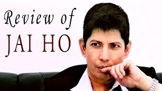 Jai Ho Movie - Online Review - YouTube