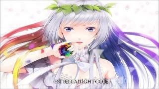 Nightcore - Let Go For Tonight