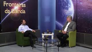 Entrevista ao programa Fronteiras da Ciência sobre a Técnica da Liberdade Emocional