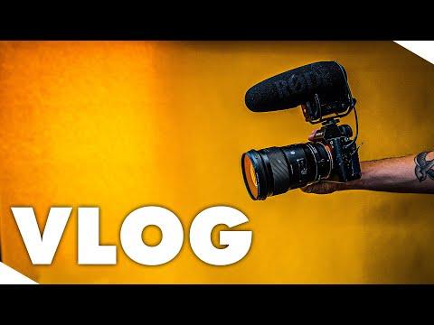 Wie bessere Vlogs drehen? - How To Vlog - Vlogging Tutorial - Wie gute Vlogs machen?