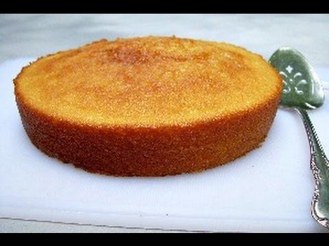 Video eggless vanilla cake in cooker  ( वनिला केक कुकर में)