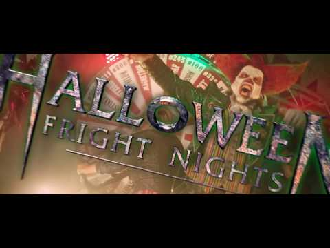 Halloween Fright Nights uitgeroepen tot 'beste halloweenervaring in Europa'
