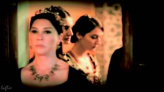 Великолепный век, Valide Sultan||Hurrem Sultan - The play is over
