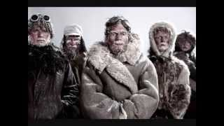 Polarkreis 18   Allein Alene Nephew REMIX