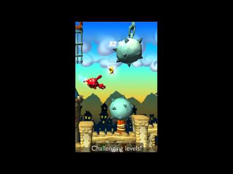 Video of Dragon Dipper
