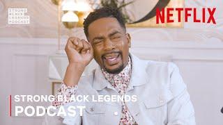 Strong Black Legends: Bill Bellamy   Strong Black Lead   Netflix