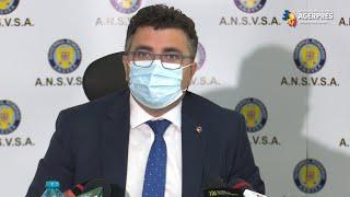 Chioveanu (ANSVSA): Riscul de creştere a numărului de focare de pestă porcină e foarte ridicat în această perioadă
