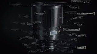 YouTube Video 0LYwrIJ2a9I for Product Nikon NIKKOR Z 58mm f/0.95 S Noct Lens by Company Nikon in Industry Lenses