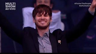 Foster The People - Helena Beat (Lollapalooza Brazil 2015)