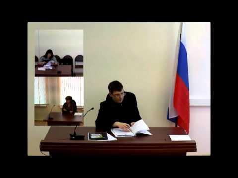 Судебное заседание по делу об административном правонарушении в отношении ООО «Савойя»