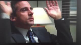 The office - Michael Scott I'm going to kill myself!