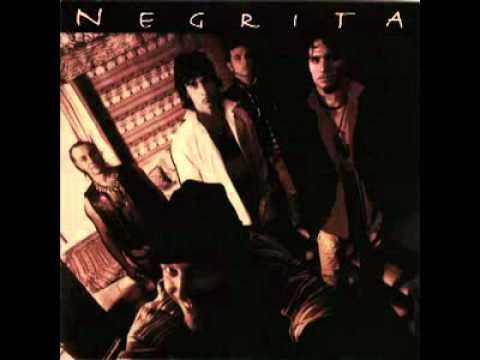 Negrita - Corvo Nero (Album Studio Version) [1994]