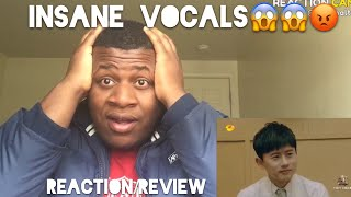 THE SINGER 2017 Dimash 《The Show Must Go On》Ep.3 Single 20170204【Hunan TV Official 1080P】 REACTION