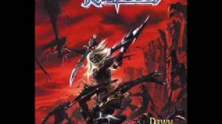Rhapsody Of Fire - Dawn Of Victory (Audio)