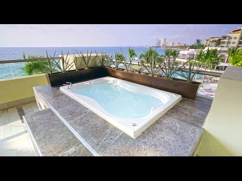 guest review - Secrets Vallarta Bay Resort and Spa