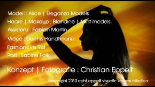 preview picture of video 'Goldfinger Shooting Schmuckwelten.flv'