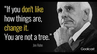 Jim Rohn - Change Your Beliefs | Become A Better Person