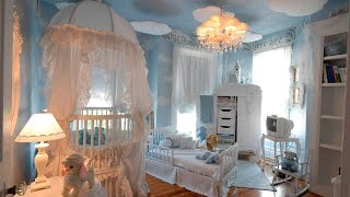 20 Amazing Baby Nurseries!