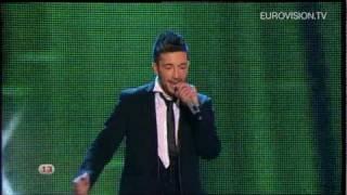 Kurt Calleja - This Is The Night (Malta)