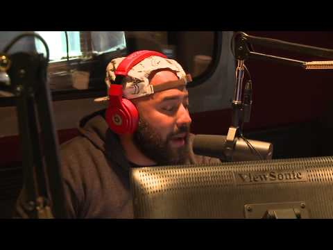 The Realness: Ebro Tells You The Problem With Women
