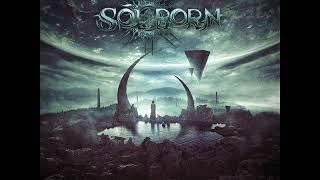 Solborn - Pale Blue