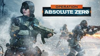 Operation Absolute Zero Trailer
