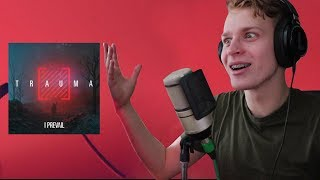 I PREVAIL   BOW DOWNBREAKING DOWN (Reaction & Review)